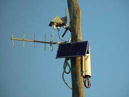 Система экологического контроля и мониторинга
