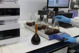 Химический анализ почвы и грунта