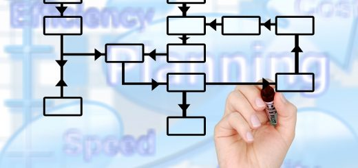 Структура мониторинга окружающей среды