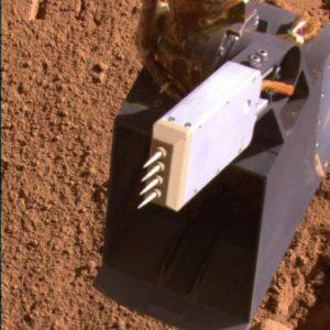 Основные свойства почвы