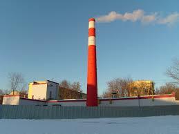Мониторинг загрязнения окружающей среды