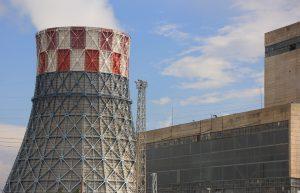 Мониторинг загрязнений промышленных объектов и водной среды