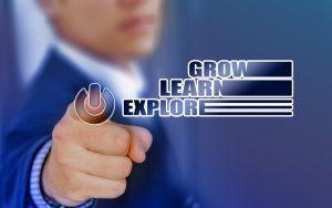 Элементы мониторинга внешней и внутренней среды предприятия