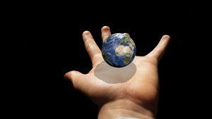 Задачи мониторинга окружающей среды