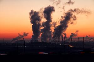 Факторы влияния хозяйственной деятельности предприятия на экологические объекты