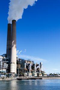 Мониторинг загрязнения природных вод