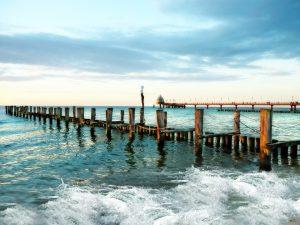 Экологический морской мониторинг