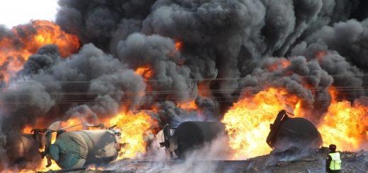 Расчет вреда окружающей среде при пожаре