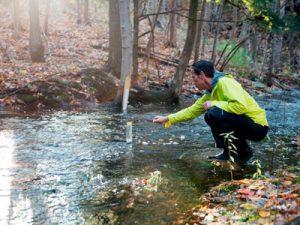 Экологические обследования объектов