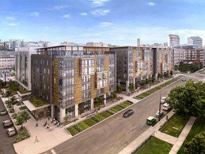 Экологическое исследование зданий