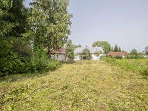 Экологическое исследование земельных участков