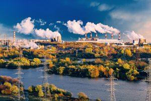 Оценка экологического ущерба окружающей среде