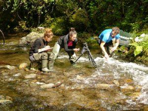 Экологическое исследование реки