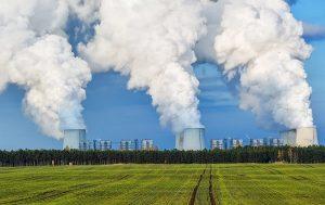 Экономический ущерб от загрязнения окружающей среды