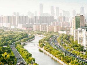 Экологическое обследование города