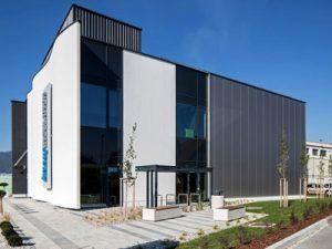 Экологическое обследование зданий