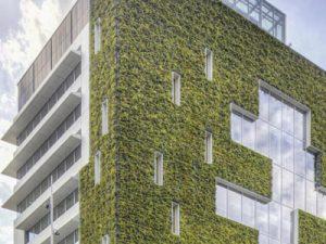 Экологическое обследование здания