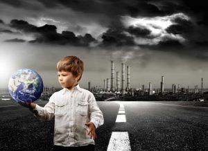 Расчет стоимости экологического ущерба от выхлопных газов